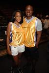 Keenyah & Kwame Jackson