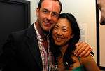 Mark Langrish & Diana Hsu