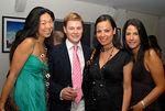 Diana Hsu, Kipton Cronkite, Michelle Resling Halpern and Diane Matr