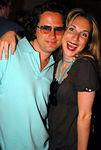 Andrew Parker & friend