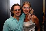 Andrew Parker & Lori Brown