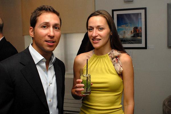 Kirk Iwanowski & Lara Meiland