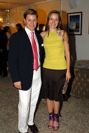Kipton Cronkite & Lara Meiland