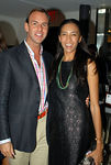 Mark Langrish & Margot Streeter