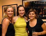 Louisa Serene, Lara Meiland & Sophie DeLahaye