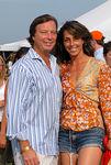 Bruce Colley & Yvonne Morabito