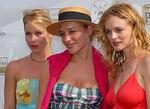 Christina Applegate, Chloe Sevigny & Heather Graham