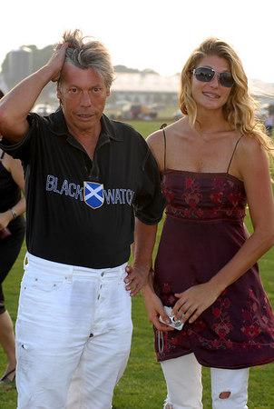 Neil Hirsch & Angela York