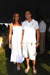 Kelly Bensimon & Nick Stefanov