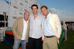 The Strategic Group Team (Event producers extaordinaire): Noah Tepperberg, Seth Rodsky & Jason Strauss