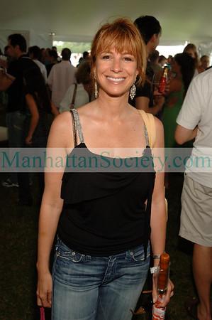 the beautiful Jill Zarin