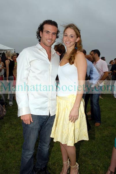 Jeremiah Silva & Elizabeth Durand