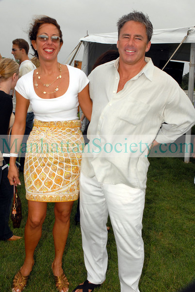 Tatiana & Campion Platt