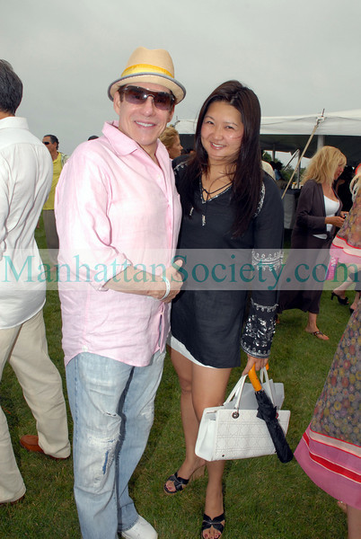 R Couri Hay & Susan Shin