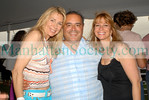 Jacqueline Stahl, Actor, Joseph R. Gannascoli from the Sopranos and Jill Zarin