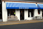 "<a href=""http://www.blue-cream.com/about.html"">Blue & Cream</a>, 60 on the circle, <a href=""http://www.town.east-hampton.ny.us/"">East Hampton</a>, New York"