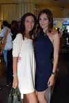 Kira Cohen & Nicole Romano