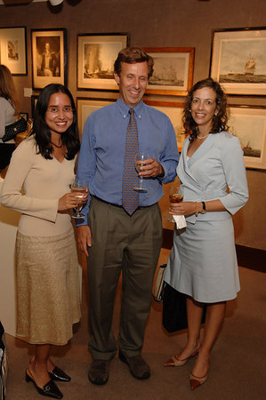 Anisa Costa, Mike Northrop, Jacqueline Blandi