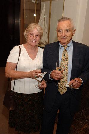 Ellen & Bob Bakish