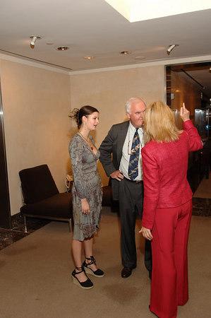 Katherine & Carter Bales talk with Bettina Alonso