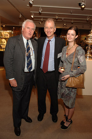 Carter Bales, Andrew Sharpless, Katherine Bales