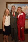 Suzanne Barlow,Dave Allison, Bettina Alonso