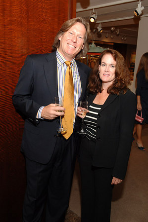 Eric Reimer, Belinda Foxworth