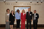 Andrea Brock,Kelley Cunningham,Mimi Hemphill, Bettina Alonso, Andrew Sharpless , Jim Simon