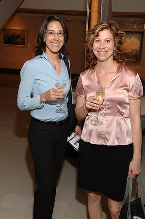 Kelsey Voss, Clara Zwirble