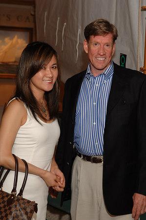 Sophie Jian & Jim Sullivan