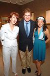 Gail Feldman, Michael& Stephanie Rosen