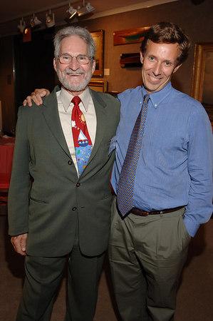 Dave Allison, Mike Northrop