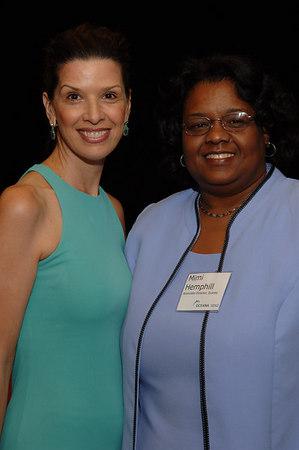 Kathleen Giordano, Mimi Hemphill