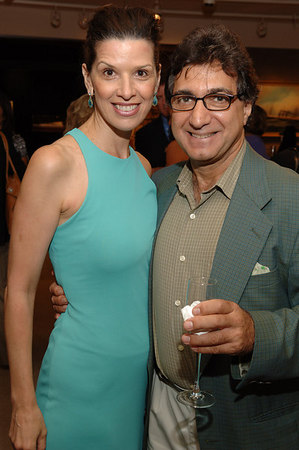 Kathleen Giordano, Frank Ferrante