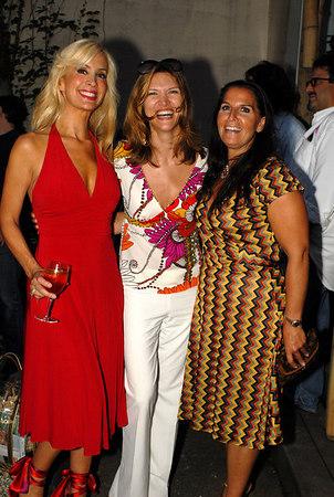 Tracy Stern, Cathy Riva & Vicki Miller
