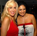 Tracy Stern & Donna D'Cruz