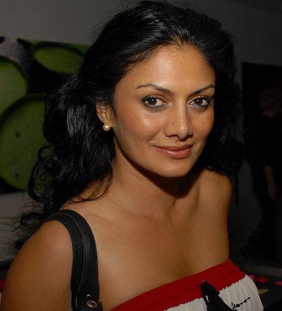 Donna D'Cruz