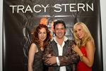 Nancy Bacich, Gilles Montezin, Tracy Stern
