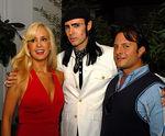 Tracy Stern, Patrick McDonald & Ivan Bart