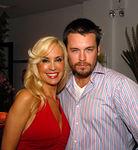 Tracy Stern & Billy Farrell