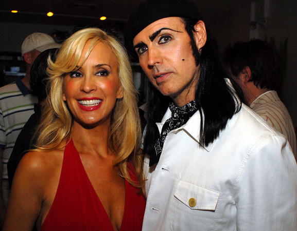 Tracy Stern & Patrick McDonald