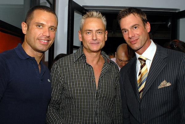 Renato Freitas, Olivier Giugni & ?