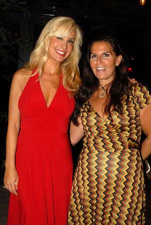 Tracy Stern & Vicki Miller