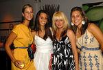 Emily Fadenrecht,Sarah Seybert, Melinda Reidenbach, Courtney Stubbs,