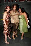 Liza Lipstein, Judy Torres and Liz Giardina