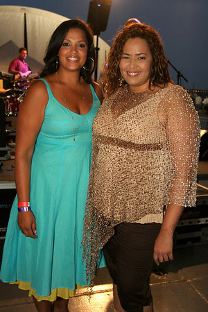 Sukanya Krishnan and Judy Torres