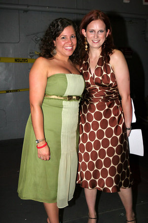 Event Co-Chairs: Liz Giardina and Liza Lipstein