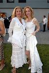 Nina Kaniska & Sharon Handler