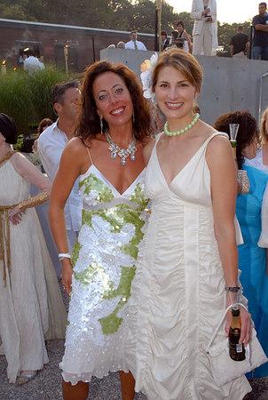 """Tatianna Platt & <a href=""""http://www.voltzclarke.com/Info.html"""">Blair Clarke</a>"""