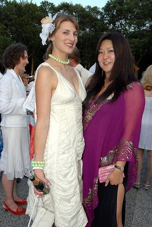 """<a href=""""http://www.voltzclarke.com/Info.html"""">Blair Clarke</a> & Susan Shin"""